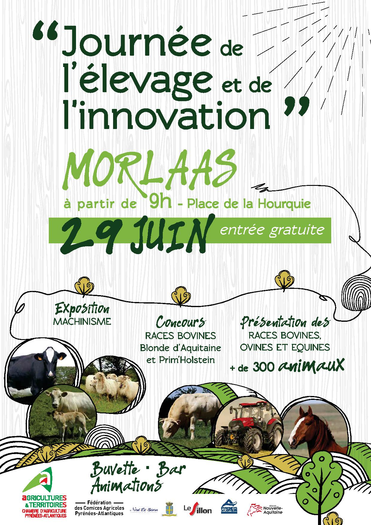 affiche morlaas 2019 copie